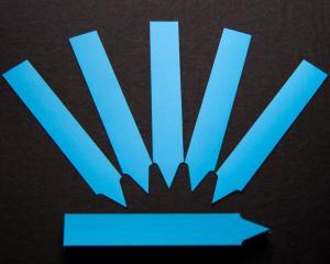 Etikett 10 x 1,6 blå - 20 st köp hos Plantanica
