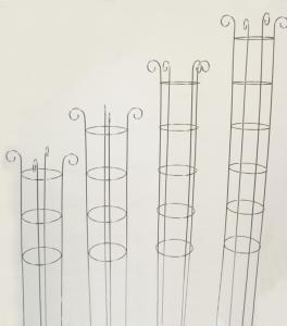 Spiry torn M4 obeh. metall 70 cm köp hos Plantanica