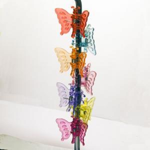 Plantclips butterfly - 100 st - BigMix köp hos Plantanica